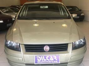 Fiat Stilo 16v 02/02 Dilcar