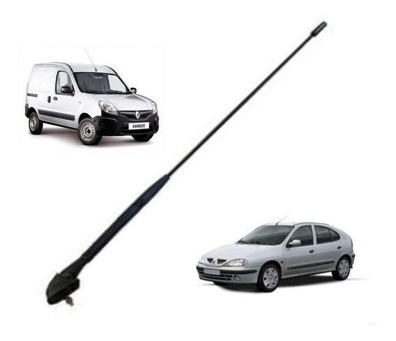 Antena Renault 19 Clio Megane Sandero Kangoo Original