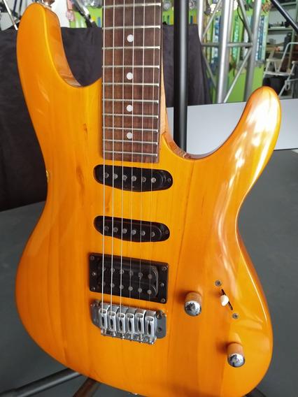 Guitarra Ibanez Gsa 60 Bs Produto Testado. Produto Regulado