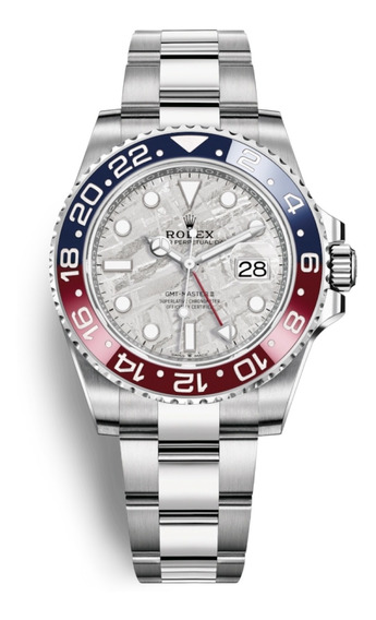 Relógio Masculino Gmt Master 2