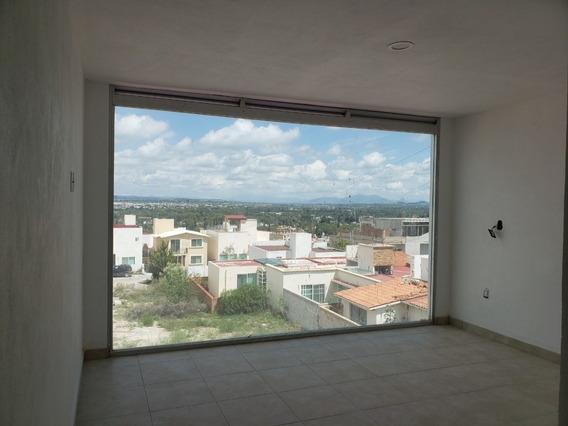 Económico Loft Cerca Del Centro De Tequisquiapan