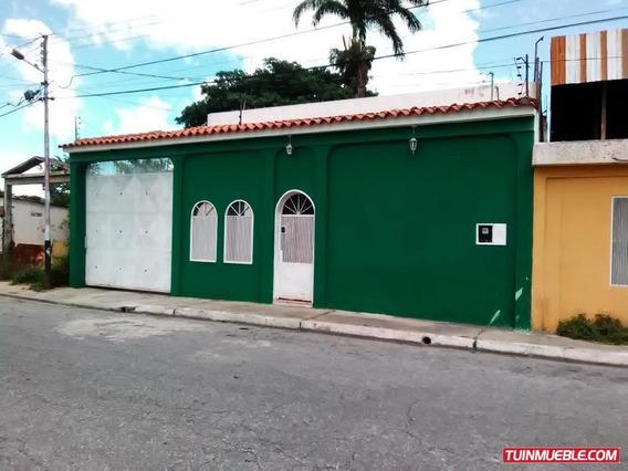 Casas En Venta En Barquisimeto, Pueblo Nuevo