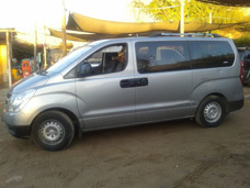 Servicio De Taxi, Transporte Aeropuerto, Minivan Hyundai H1