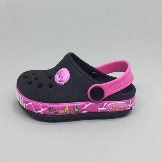 Croc Babuche Baby Ted Car Bebe Infantil