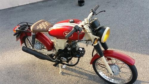 Super 100cc Retro Super 100