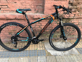 Bicicleta Vairo Xr 4.0 27v 29 Disco 2019 Bloque Planet Cycle