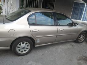 Chevrolet Malibú 3.1 V6