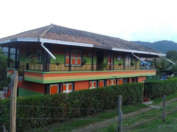 Vendo Finca Jerico Antioquia
