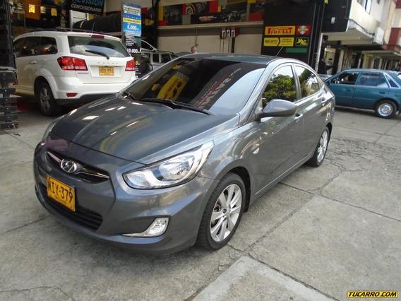 Hyundai Accent Accen Gli25