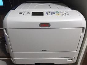 Impressora Okidata C831 Semi Nova