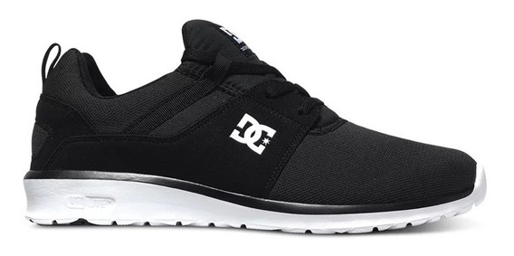 Tênis Dc Shoes Heathrow - Black/white