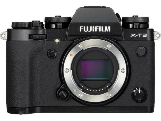 Fujifilm Xt3 Zerada 4 Meses Usada Em Casa Somente! Acredite