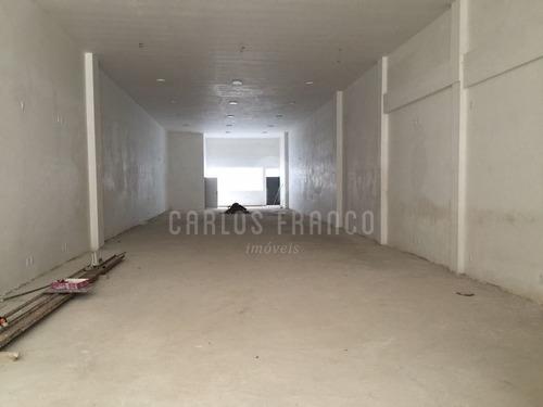Loja Moema Ao Lado Do Shopping Ibirapuera! 700m2 - Cf45706