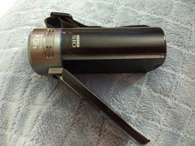 Filmadora Samsung Full Hd Hmx-q200