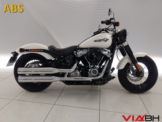 Harley Davidson Softail Slim Flsl