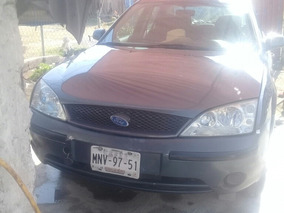 Ford Mondeo 2.0 4 Cilindros