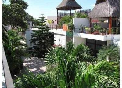 Lujosa Villa Xamach En Progreso