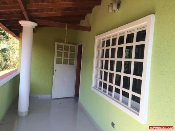 Apartamentos En Venta 04243219101