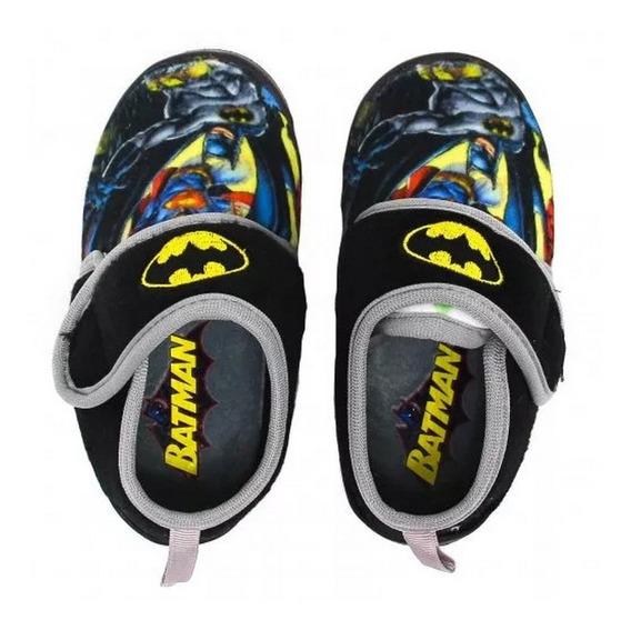 Bota Infantil Batman