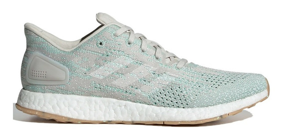 Tenis Atleticos Pure Boost Dpr Mujer adidas F36679