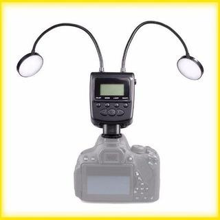 Iluminador - Cirurgia - Casos Clínicos - Câmera - Flash