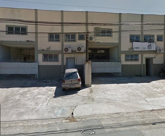 Galpão No Jardim Leocádia - 139lc