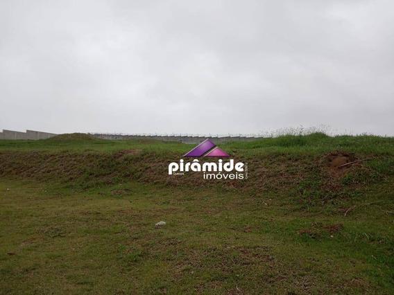 Terreno À Venda, 779 M² Por R$ 425.000 - Urbanova - São José Dos Campos/são Paulo - Te1129