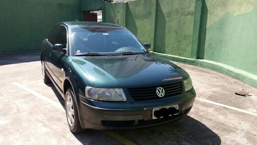 Volkswagen  Passat 1.8 Turbo Triptronic