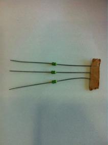 Indutor Micro Choque 6,7uh Kit C20pçs