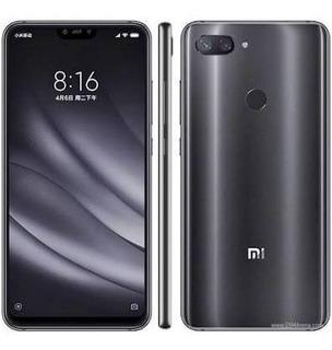 Xiaomi Mi 8 Lite Dual Sim 64 Gb4ram +capa Lacrado