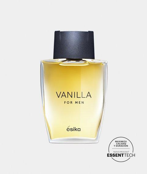 Esika - Vanilla For Men