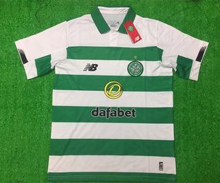 Nova Camisa Celtic Temporada 19/20
