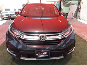 Honda Cr-v 1.5 Touring Cvt