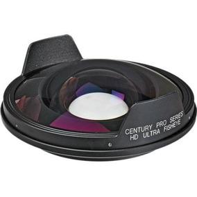 Lente Olho De Peixe 0.3x Para Z7 E S270 Century Ohd-fe3x-z7