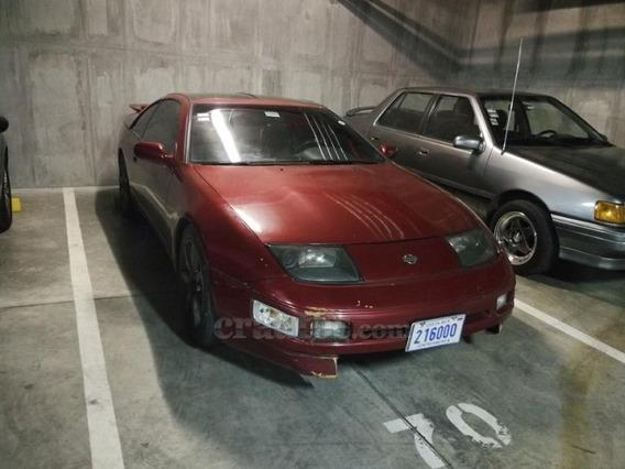 Nissan 300zx 2+2 Aspirado