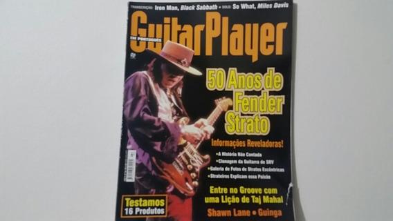 Guitar Player 94 - Black Sabbath,miles Davis