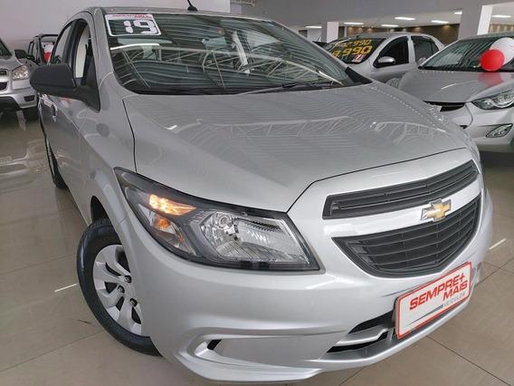 Chevrolet Onix 1.0 Joy 5p 2019 Veiculos Novos