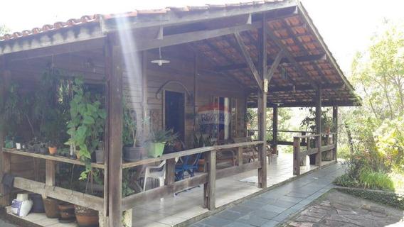 Casa Com 4 Quartos À Venda, 165 M² Por R$ 650.000 - Alpes De Caieiras - Caieiras/sp - Ca0542