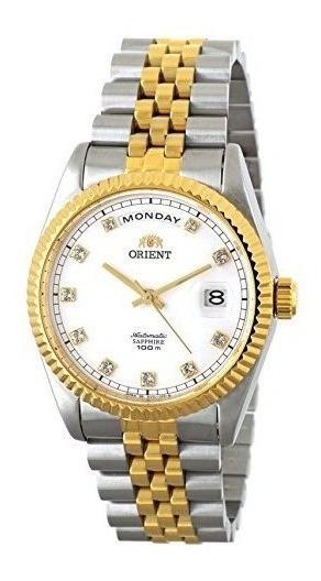 Relojes De Pulsera Para Hombre Relojes Ev0j002w Orient