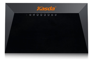 Router Wifi Inalambrico 2.4 300mbs Fast Ethernet Kasda /a