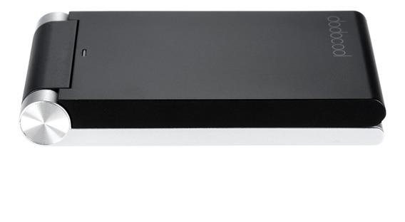Portátil Qi 3 Bobinas Sem Fio Carregador Transmissor