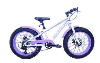 Bicicleta Fat Sbk Recreo R20 // Envío Gratis