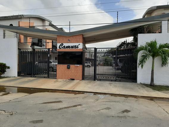 Townhouse En Venta En El Manantial 20-21721 Forg