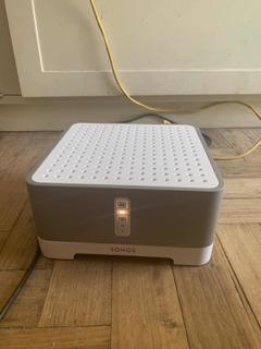 Ideal Service....liquido Para Entendidos Sonos Connect