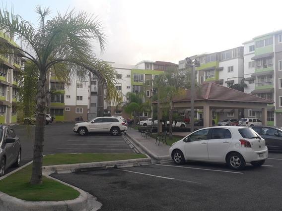 Vendo Apartamento En Lp7 Villa Aura 2do Nivel