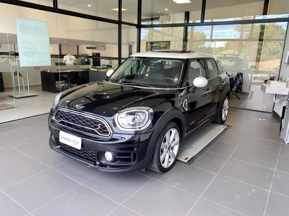 Mini Countryman 2017 2.0 S All4 Aut. 5p
