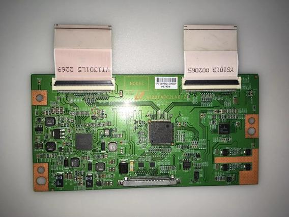 T-con Samsung Ln32d550 (s100fapc2lc0.2)