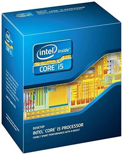 Processador Core I5 3570