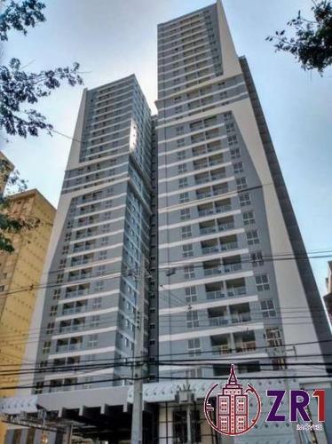 Imagem 1 de 10 de Apartamento - Ref: Ap:314