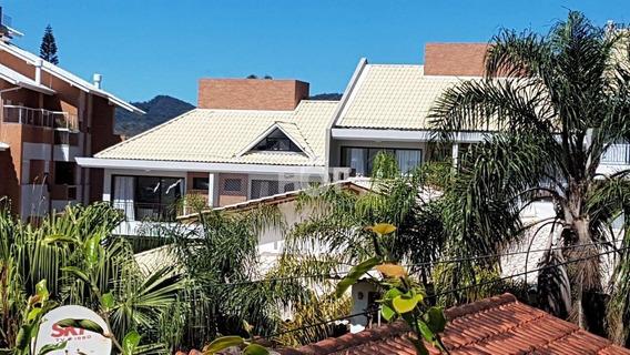 Casa Em Condominio - Lagoa Da Conceicao - Ref: 857 - V-hi71684